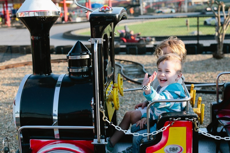 Family Travel to Pigeon Forge in the Smokey Mountains of Tennessee-7
