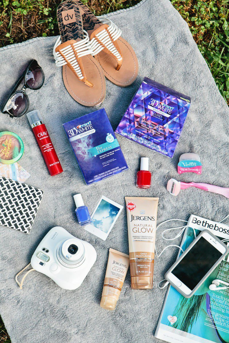 Best Beauty Essentials for Summer Vacation Prep