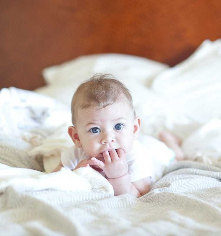 8 Top Tips for Sharing a Hotel Room with a Baby