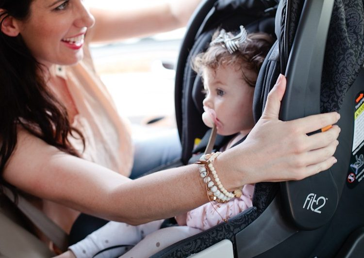 Travel Safe With Kids (And Baby) + GIVEAWAY!