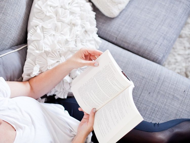 It's Always The Husband Book Review | #FreshMommyReads
