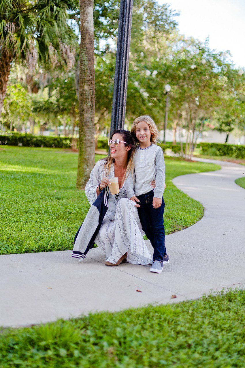 OshKosh B'gosh | Back to School Outfits for Kids: A Guide For Parents featured by popular Florida life and style blogger Fresh Mommy Blog