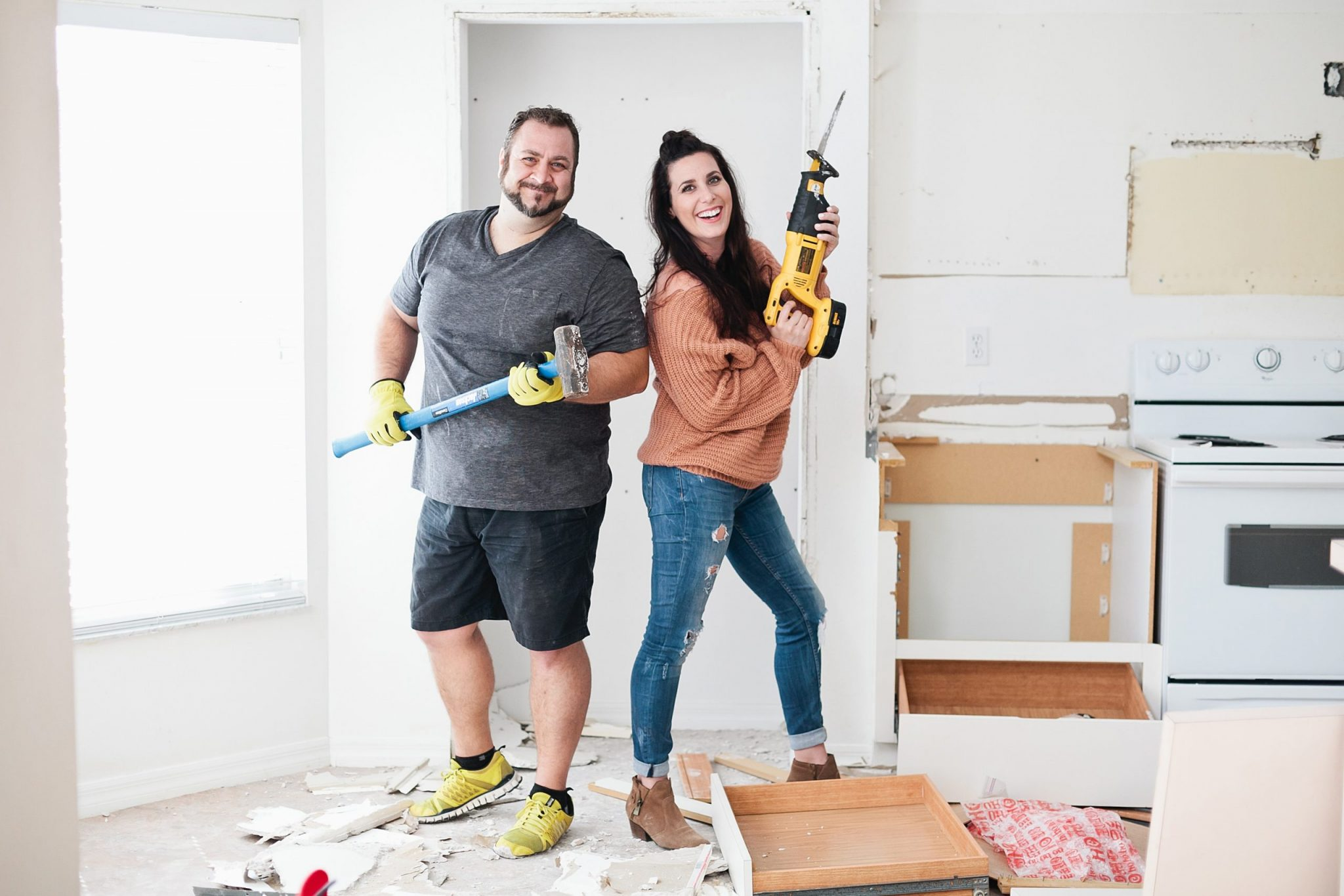 6 Essential Things to Consider Before Buying a Home featured by popular Florida lifestyle blogger, Tabitha Blue of Fresh Mommy Blog