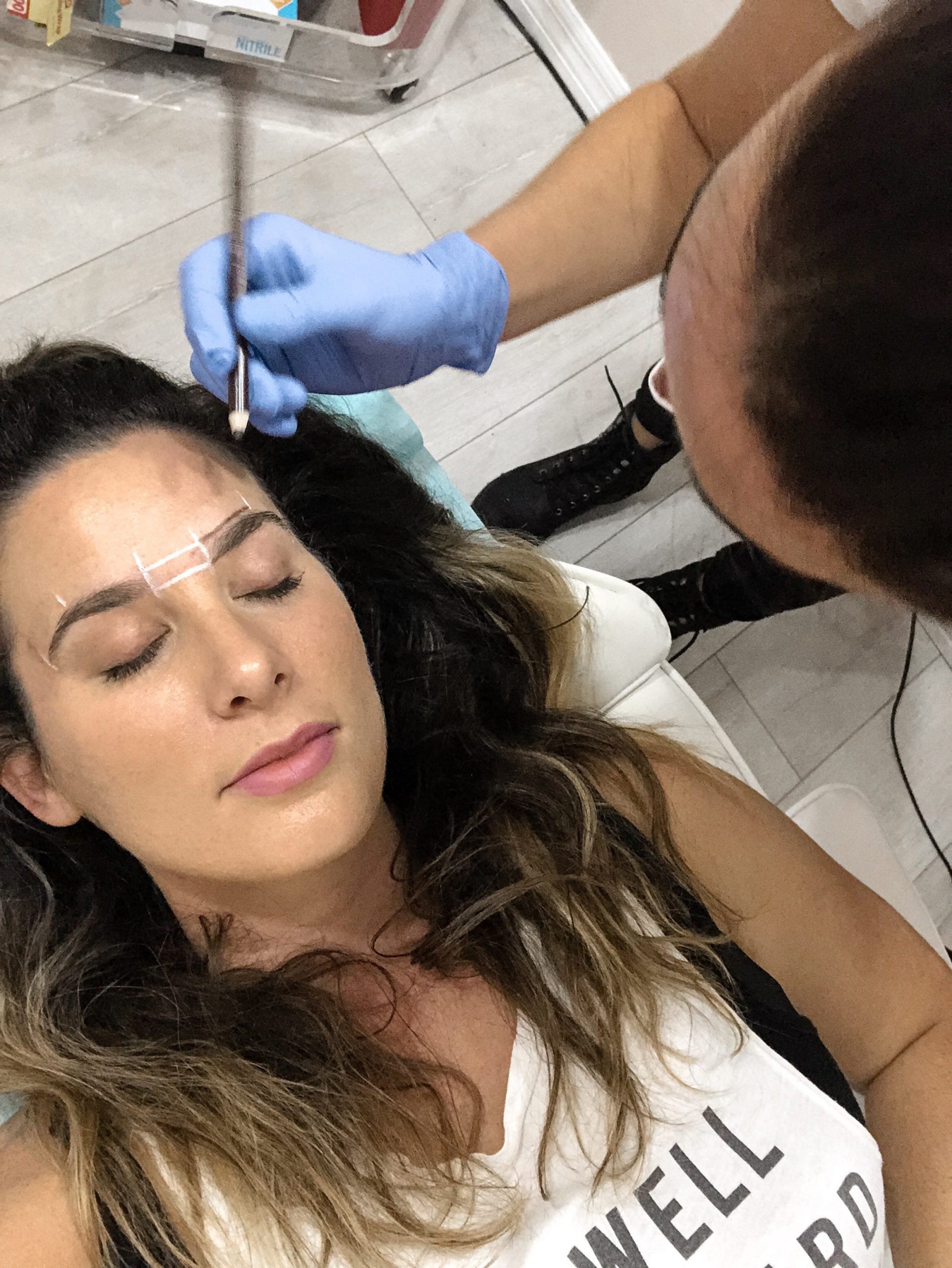 The Microblading Experience that Answers all your Questions