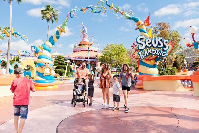 Amazing Secrets and Tips for Universal Orlando