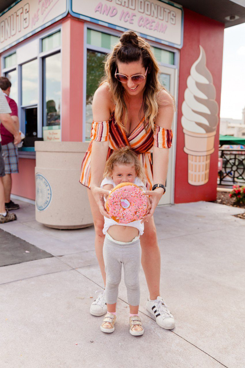 10 Best Things to Eat at Universal Orlando