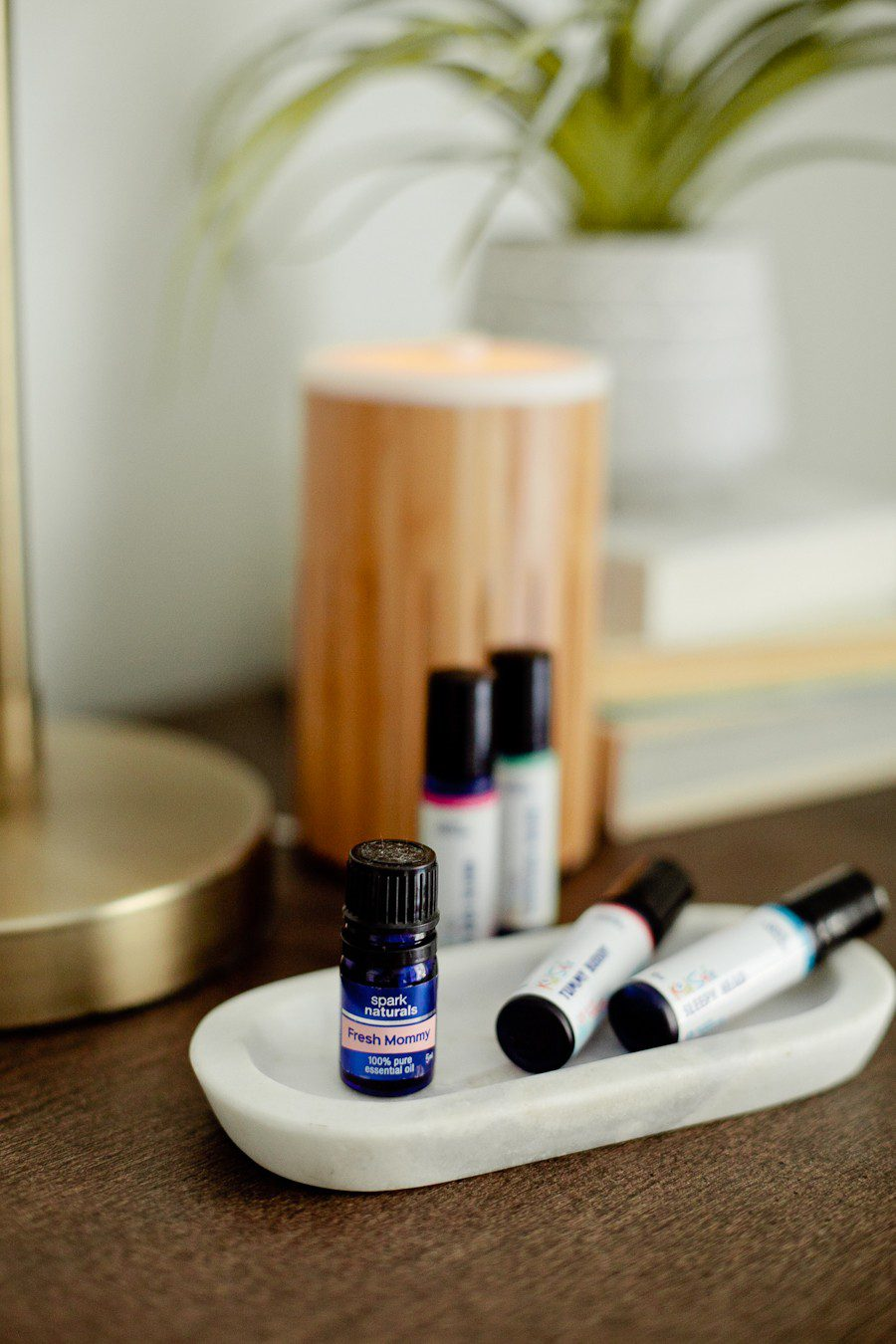 Essential Oils Not Safe for Kids and Options Every Mom Needs to Know by mom and lifestyle blogger Tabitha Blue of Fresh Mommy Blog
