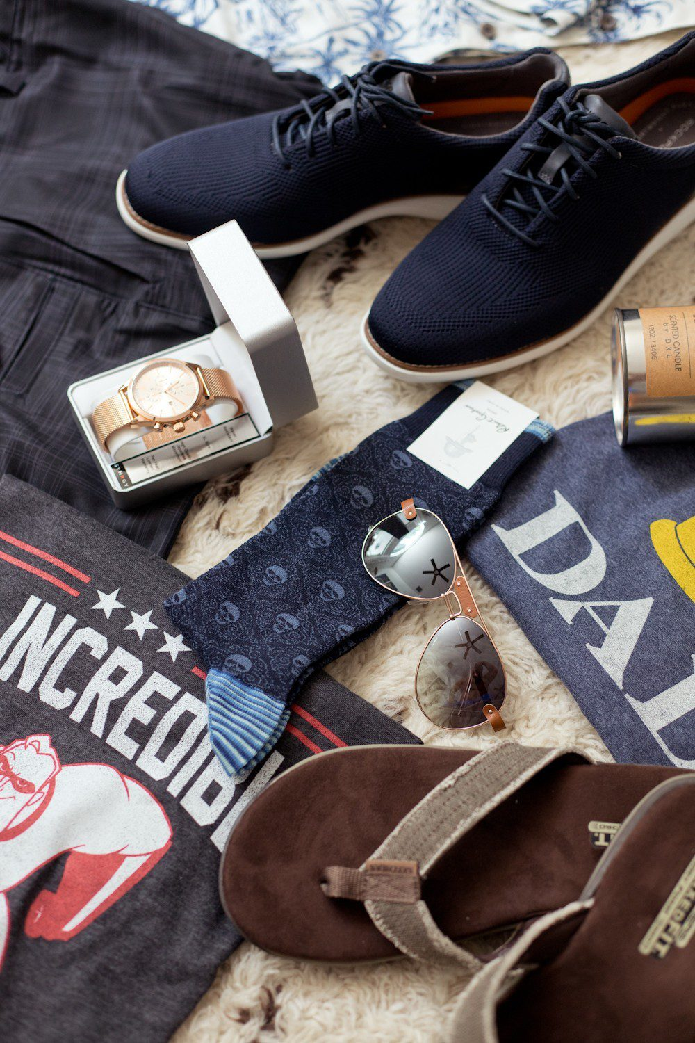 Thoughtful Father's Day Gifts featured by top US life and style blog Fresh Mommy Blog
