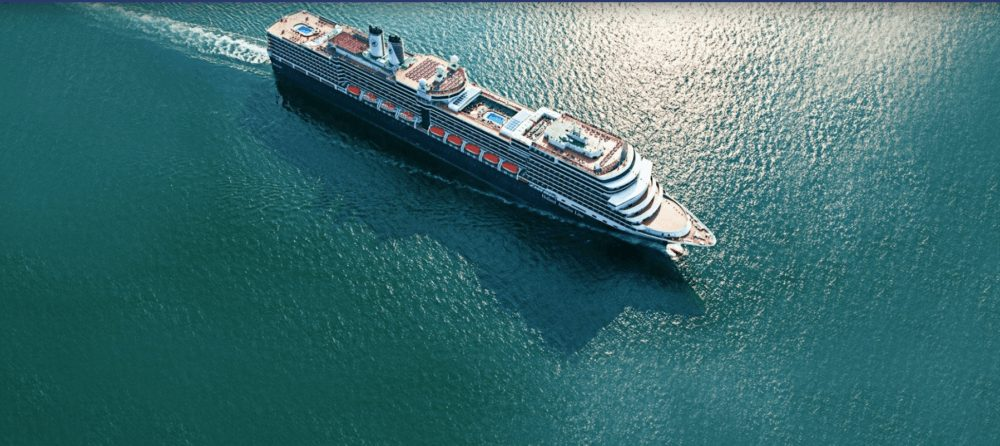 5 Amazing Reasons to do a Holland America Cruise with Oprah Magazine