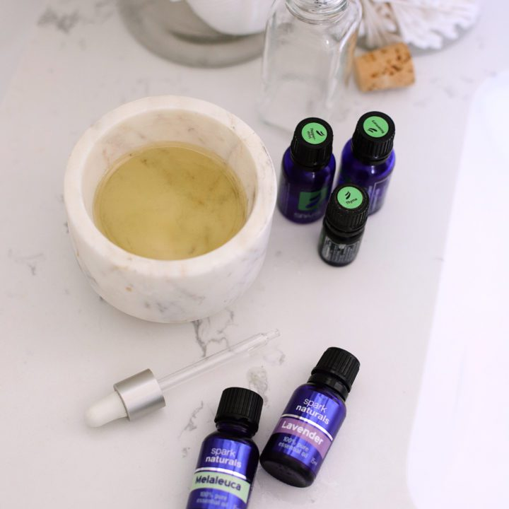 the best growth promoting essential oils for hair growth