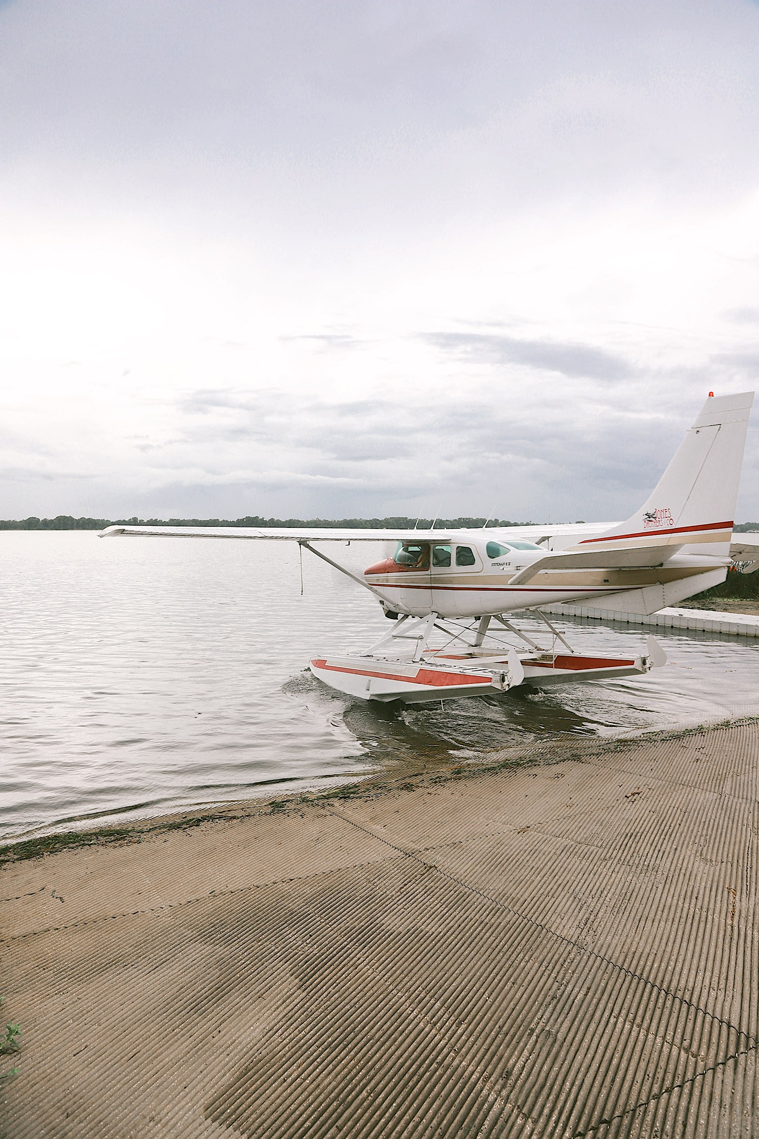 Spectacular Lake County, Florida Staycation Ideas for the Family!   Lake County by popular Florida blog, Fresh Mommy Blog: image of a sea plane.