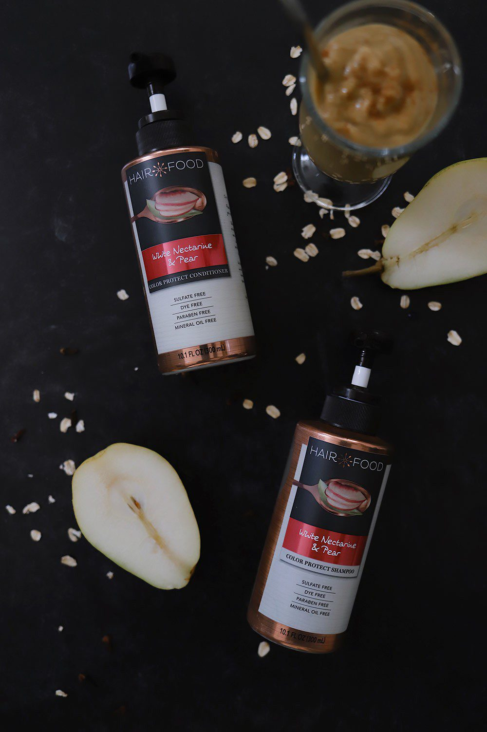 Revitalizing Healthy Hair Products featured by top Florida lifestyle blogger, Tabitha Blue of Fresh Mommy Blog.