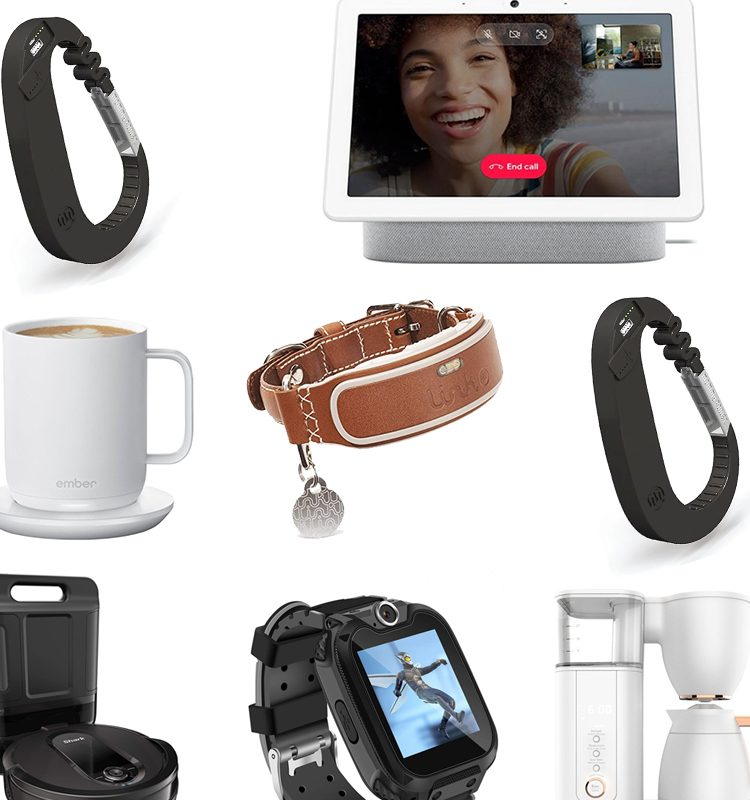 Holiday Shopping 2020: Best Tech Gift Ideas for the Whole Family!