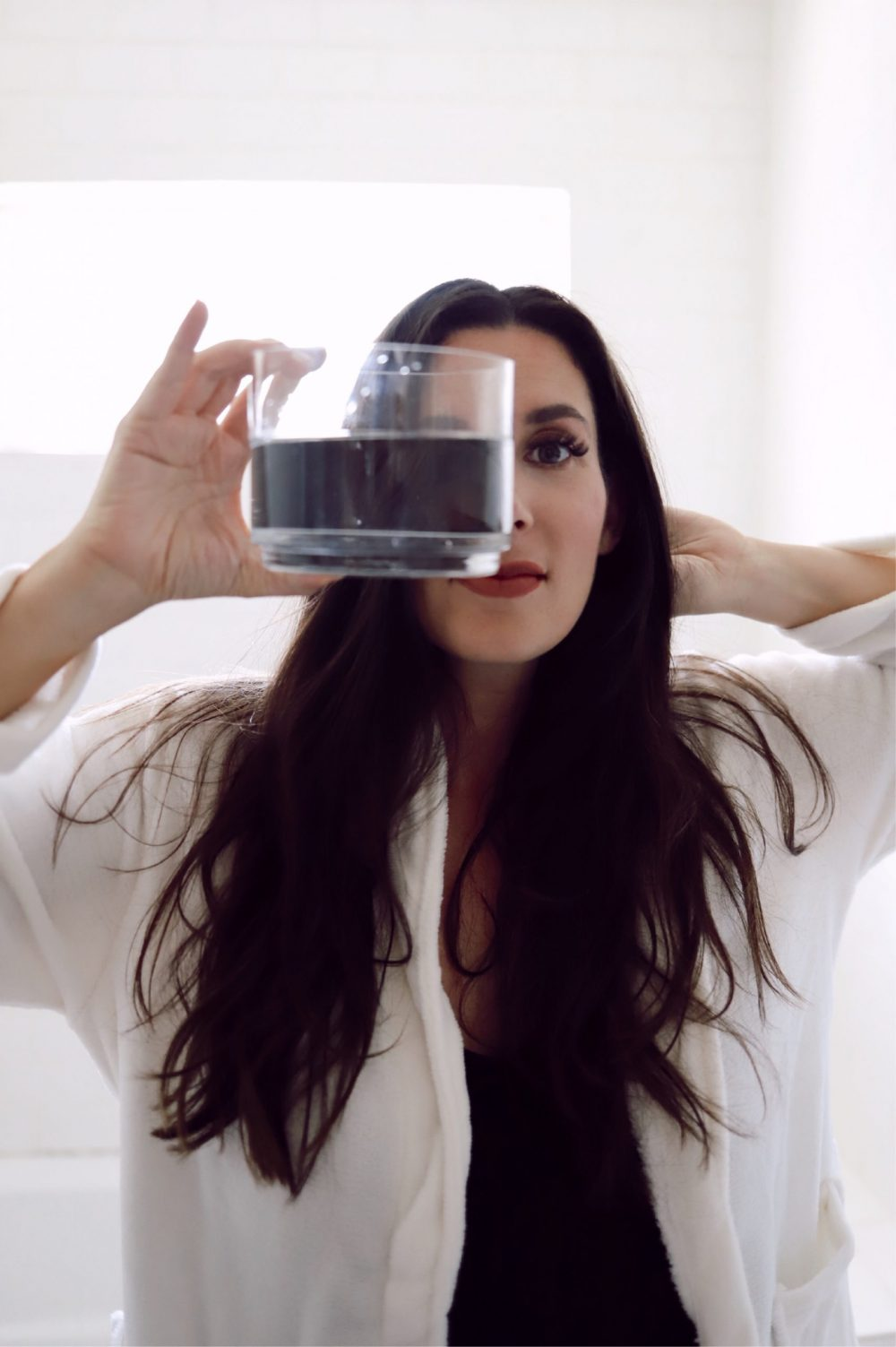 6 Must-Know Tips for Staying Hydrated From Hair to Toe