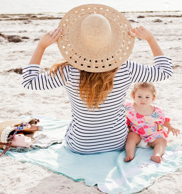 Do you know what I'm currently dreaming of? SUMMER TRAVEL and a beach getaway! Keep reading for tips on how to prepare for a beach vacation, a summer reading booklist with our top summer book suggestions, and a list of the top-rated self-tanners for 2021!