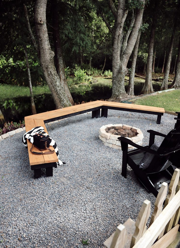 DIY Backyard Fire Pit Ideas to Elevate Your Space on the Cheap